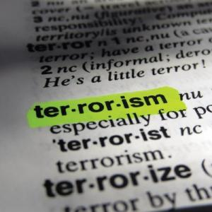Terrorist definition: are we all terrorists?