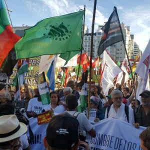 Confluencia Fuera OMC