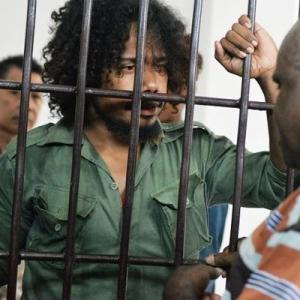Free Yanto: Activist Yanto Awerkion awaiting trial