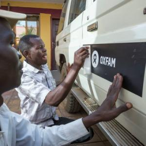 Oxfam scandal no surprise