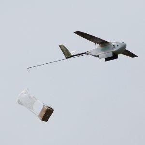 humanitarian drones