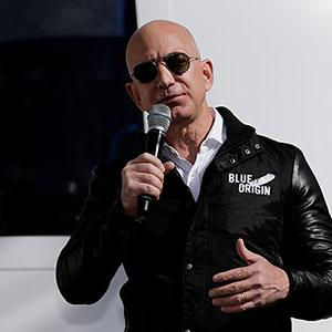 Jeff Bezos must be stopped, writes Mark Engler. Nobody is calling to task Amazon's dirty work. About 165 billion packages are shipped in the US each year.