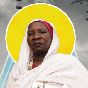 Lucy Provan and Alice Rowsome meet the women who helped bring down Sudanese dictator Omar al-Bashir, and discover a movement for change in full swing.