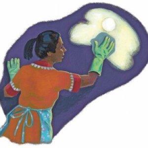 Illustration by Sarah John