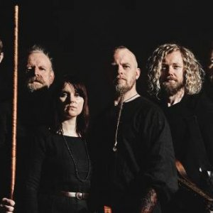 Wardruna Credit: Kim Ohrling