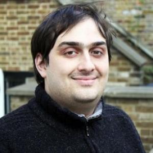Alex Scrivener