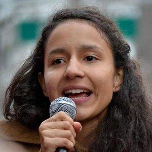 Bertha Zúñiga Cáceres