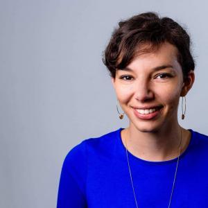 Editor Portrait