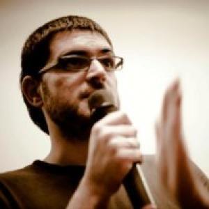 Marc Almodovar