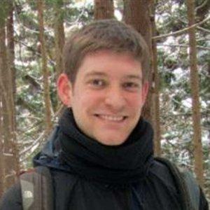 Marcus Skinner (IRC)