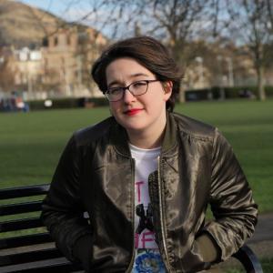 Ruby Kelman