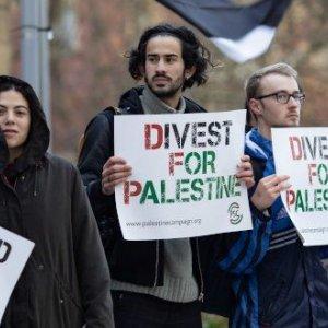 Credit: Palestine Solidarity Campaign