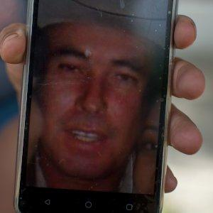 A forced disappearance victim from Guadalajara