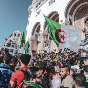 Algers centre, Algeria. Credit: Abdelfatah Cezayirli/Pexels