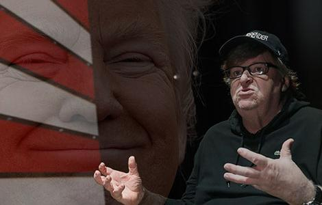 "Michael Moore's ""Fahrenheit 11/9"" is a provocative and comedic look at the times in which we live. It will explore the two most important questions of the Trump Era: How the f**k did we get here, and how the f**k do we get out? It's the film to see before it's too late."