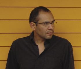 Yuri Herrera