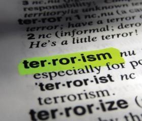 Terrorist definition: are we all terrorists?