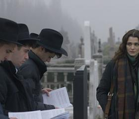 Disobedience Directed and co-written by Sebastián Lelio The Workshop Directed and co-written by Laurent Cantet