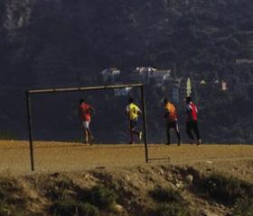 Kabyle football
