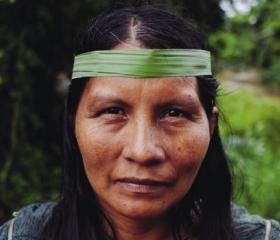 Alicia Cawiya