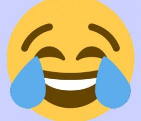 Social media mental health: The popular social media emoji depicting someone laughing so hard that they are crying. Or is it the other way around?