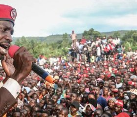 Uganda: 'Let them own their country'