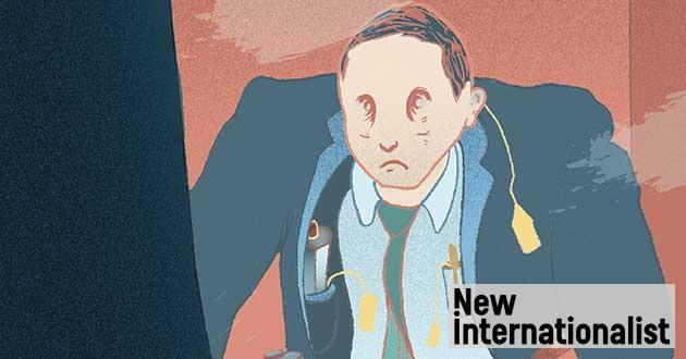 The personality crisis | New Internationalist