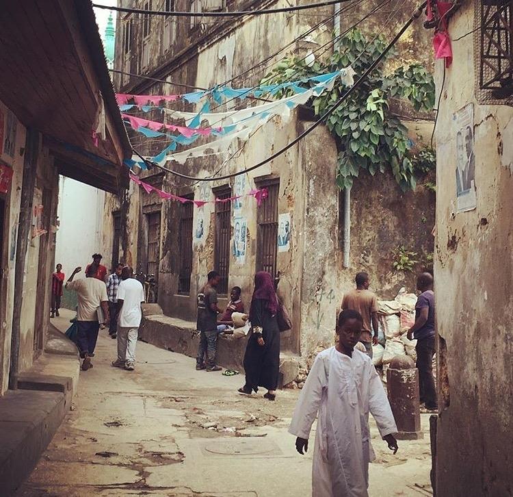 Zanzibar shows how tourism spreads HIV globally | New