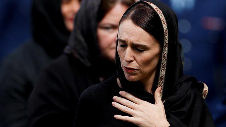 Where is India's Jacinda Ardern? | New Internationalist