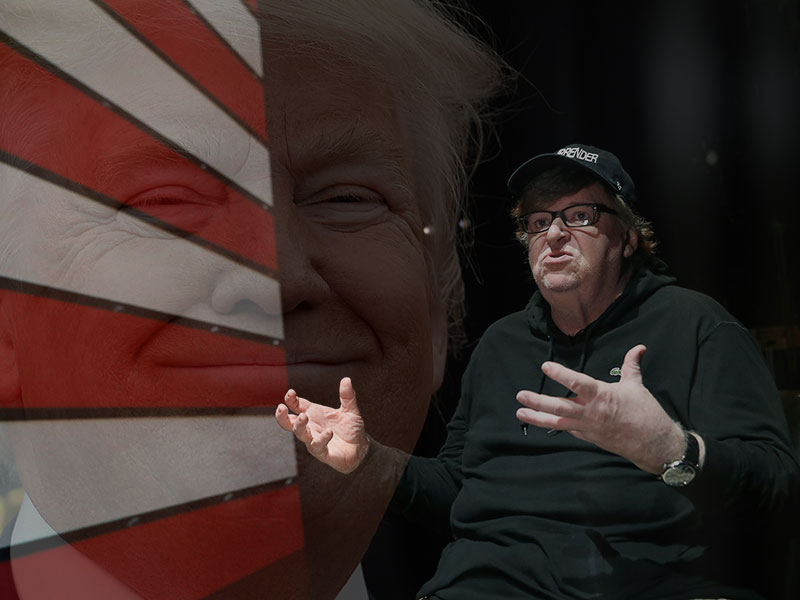 idiot nation michael moore