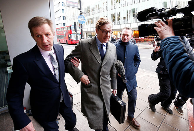 Cambridge Analytica – the disbanded data analytics company that allegedly used its software to create and disseminate hateful and inciting messages – in relation to Trump and Brexit, the company also played a nefarious role disseminating fake news in Africa.  In Nigeria, it tried to influence the 2015 election
