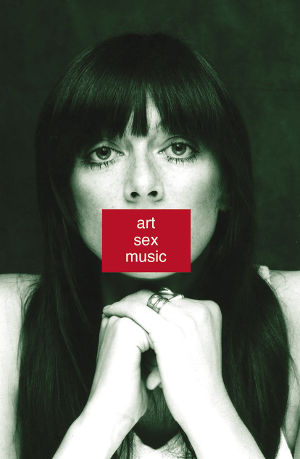 art sex music