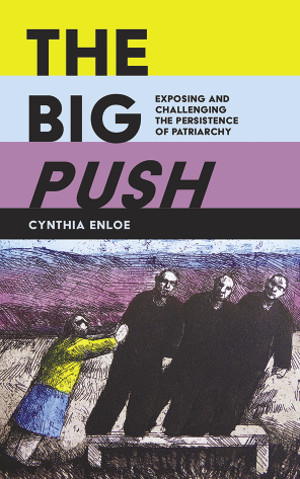 The Big Push, the latest book on patriarchy by Cynthia Enloe