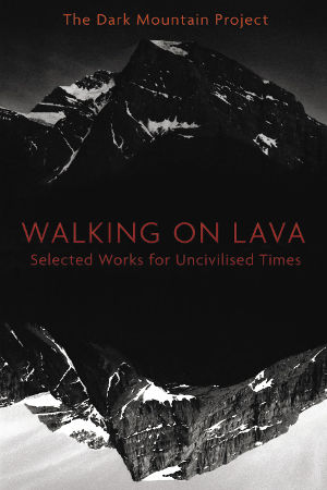 Walking on lava book review