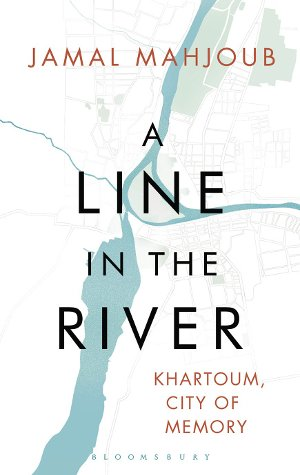 A Line in the River, by Jamal Majoub.