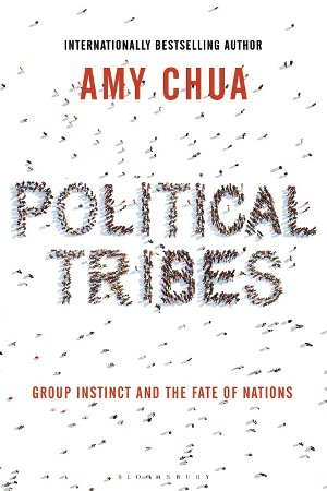 Political tribes, by Amy Chua.